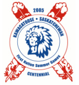 First Nation Summer Games 2005