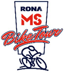 Rona MS Bike Tour