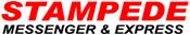 Stampede Messenger & Express