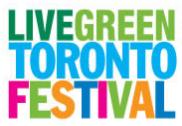 Live Green Toronto Festival