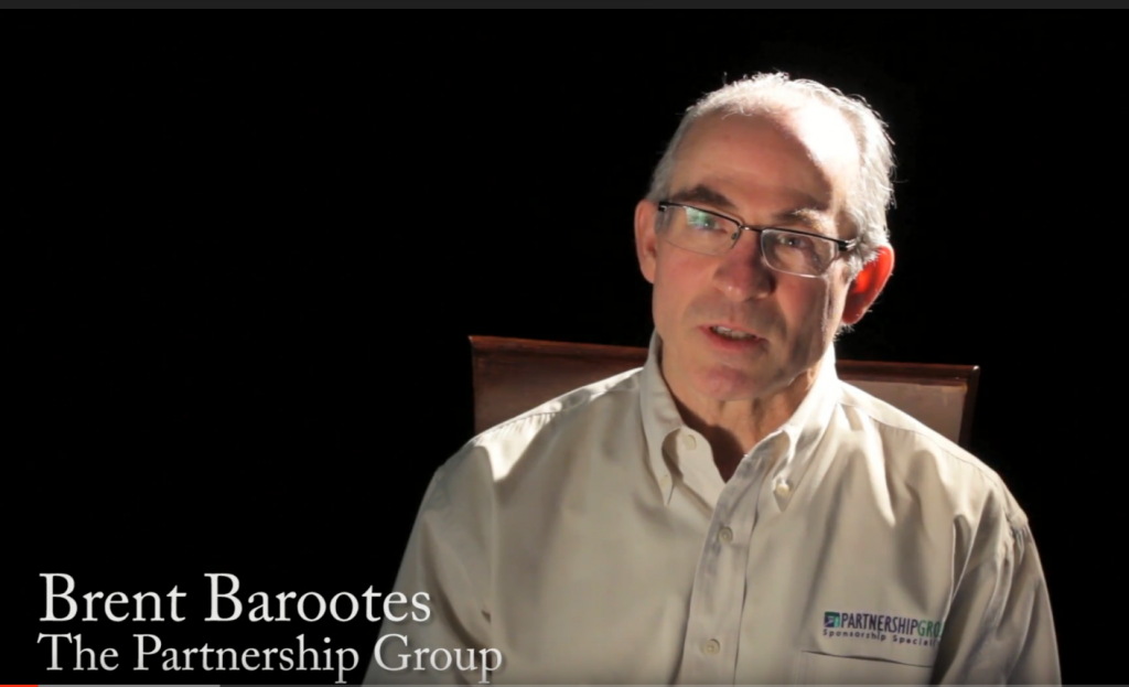 Brent Barootes Sponsorship Group video
