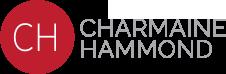 Charmaine Hammond Logo