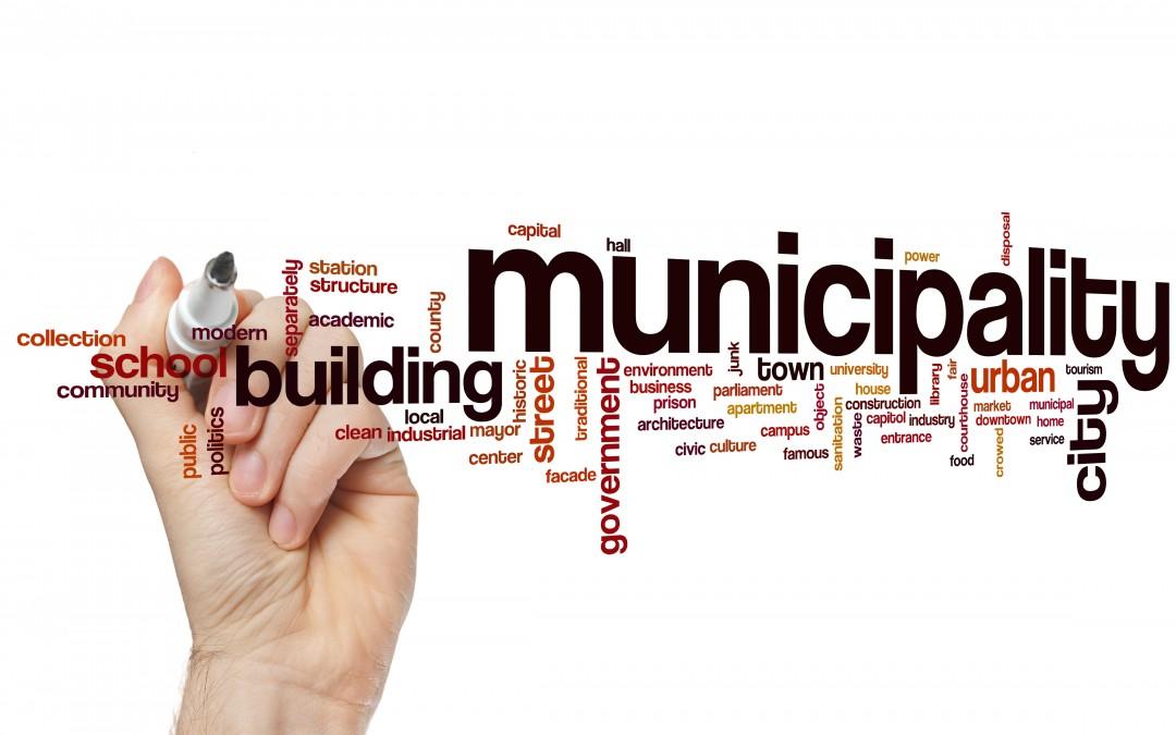 Municipal Sponsorships Today