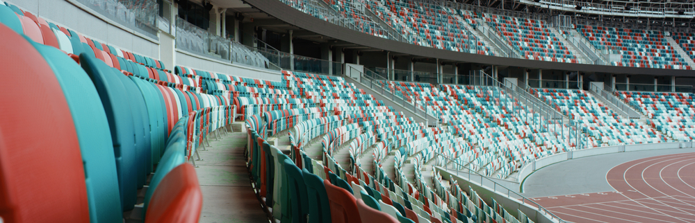 The Shift in Sport Marketing