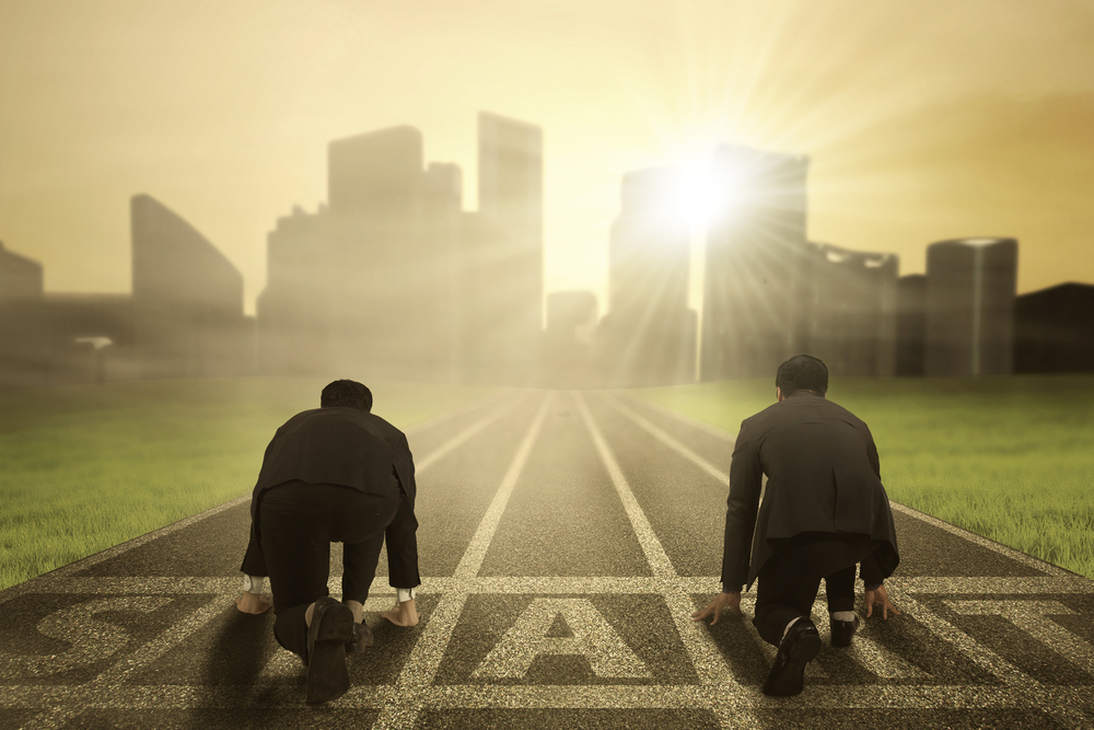 Understanding Your Competition to Succeed